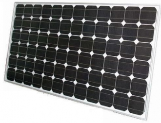 Монокристаллические солнечные батареи 3   03.01.14
