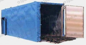 Возможный внешний вид алюминиевой сушилки   14.02.2014