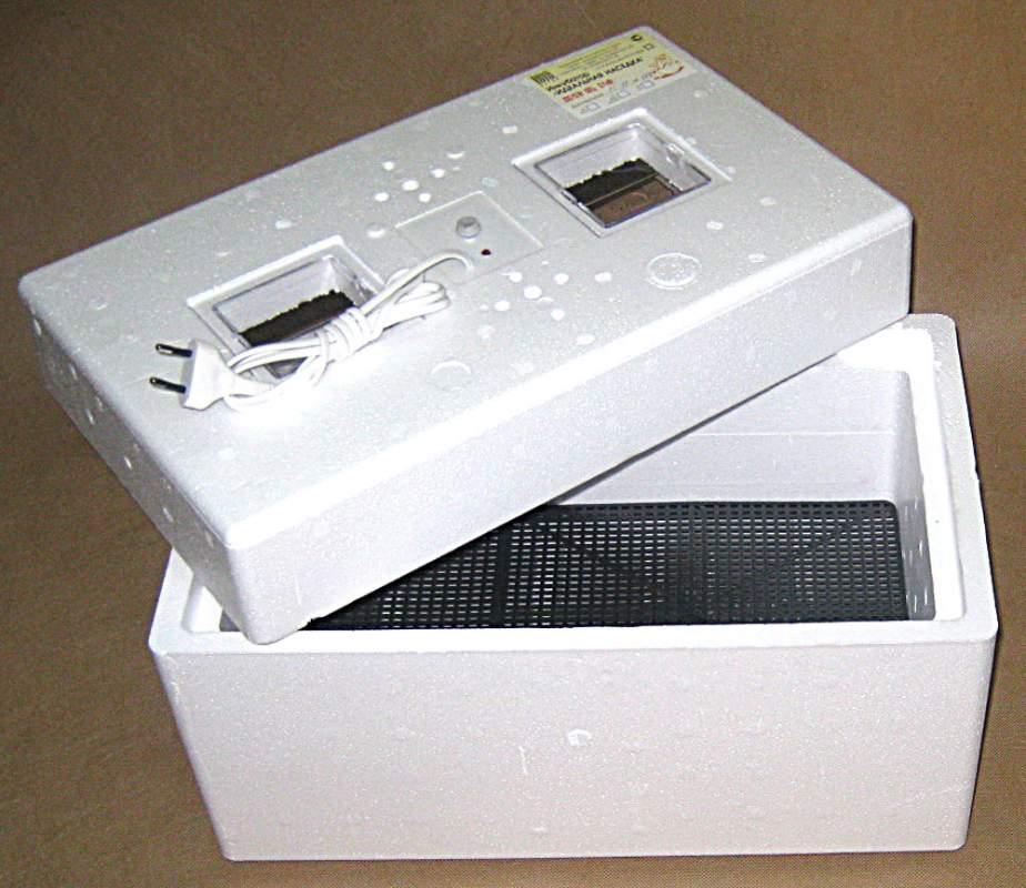 инструкция по эксплуатации инкубатора наседка 1 1992 г - фото 10