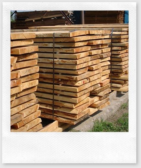Быстро высушить древесину в домашних условиях
