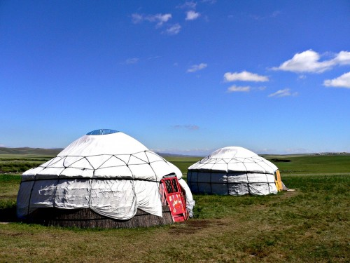 traditional-yurt-mongolia
