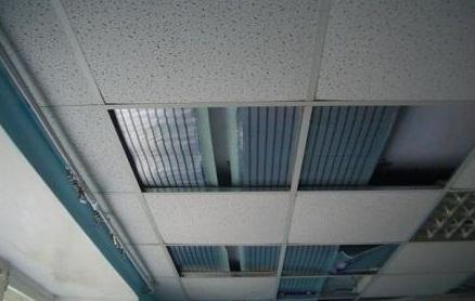 Монтаж теплого потолка своими руками