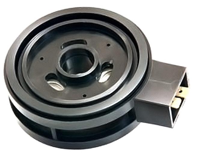 Кронштейн крепления топливного фильтра OM668 1,7 CDI A168.