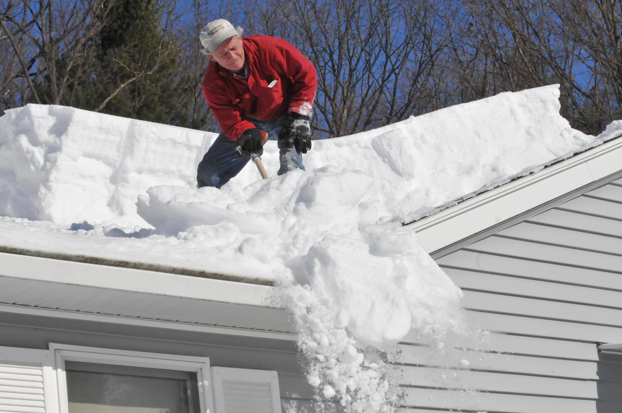 Очистка крыш от снега в алматы доска бесплатных объявлений m.