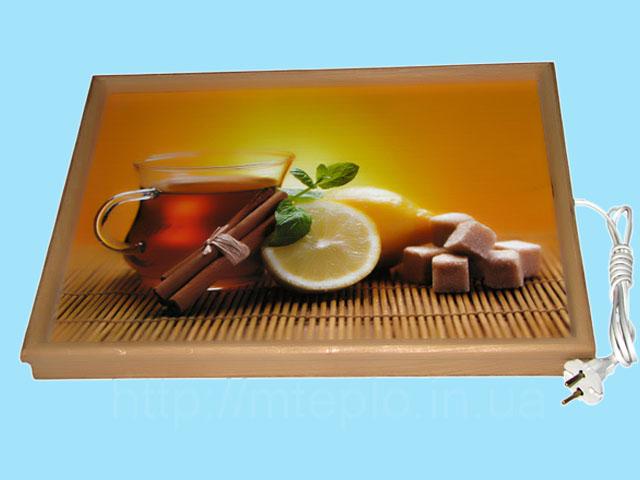 Сушилка инфракрасная для овощей и фруктов