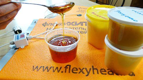 Свежий мёд с кочевой пасеки Пащенко